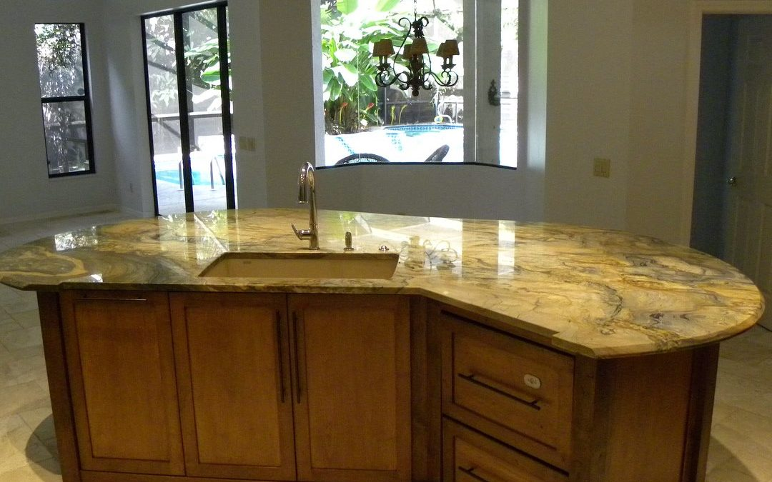 Kitchen fort myers florida affordable precision granite for Kitchen cabinets fort myers
